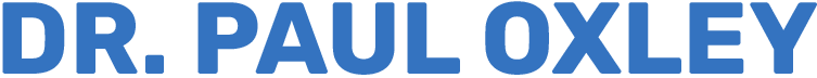 dr paul oxley logo